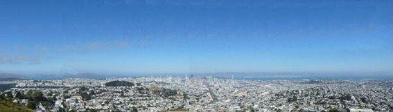 Panoramaversuch